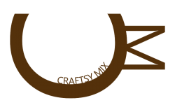 Craftsy Mix Logo